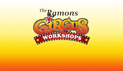 <b>The Ramons Circus Workshop</b>. Learn juggling, balancing, magic, stilts, tightrope, unicycles and more. Perfect for parties, shopping centres, schools and after school care.  <u>More</u>.